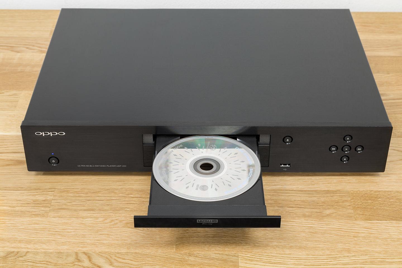 Тест UHD Blu-Ray-проигрывателя OPPO UDP-203: просто лучший ...