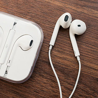 Наушники apple earpods 2