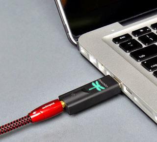 Тест портативного USB/ЦАП-усилителя Audioquest DragonFly 1.5 Black: черные начинают и выигрывают