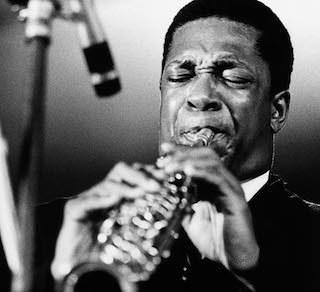 Гармонии негритянского джаза
