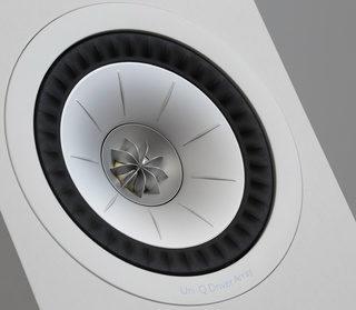 Тест напольной акустики KEF Q750: слышно все!