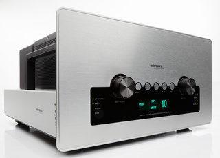 Тест лампового усилителя Audio Research GSi75: а все-таки она светится!