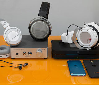 все против всех тест четырех моделей наушников Beyerdynamic в паре