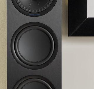 Тест кинотеатрального комплекта акустики KEF Q950, Q650c, Q550, Q400b: в масштабе и кино, и музыки