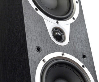 Тест кинотеатрального комплекта акустики Tannoy Eclipse Three, Mini, Center, TS2.8 Sub: когда недорого и звучит