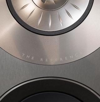Тест полочной акустики KEF Reference 1: для любителей новизны и многочасовых прослушиваний