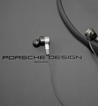 Тест наушников KEF Porsche Design Motion One: крутые, но не высокомерные