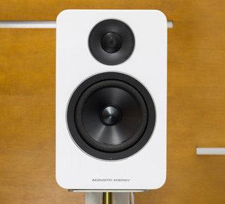 Тест активной акустики Acoustic Energy AE1 Active: эти колонки обязательно надо послушать