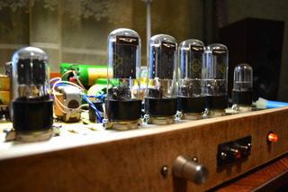 Однотактные и двухтактные ламповые усилители: особенности звучания