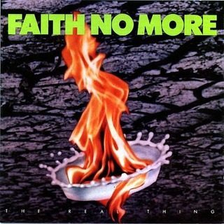 Faith No More «The Real Thing»: вещь на все времена