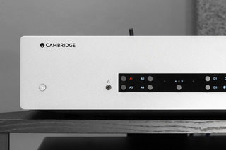 Тест усилителя Cambridge Audio CXA81: чудеса модернизации