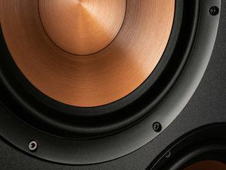 Тест напольной акустики Klipsch R-820F: увеличение масштаба