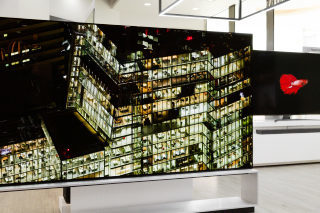 Тест 88-дюймового OLED-телевизора LG OLED88ZX9LA: во весь рост