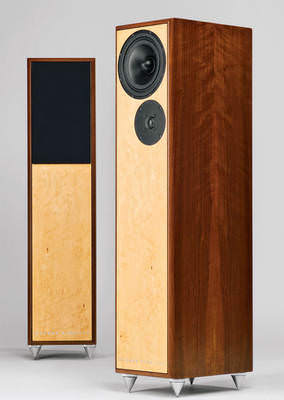 Тест акустики DeVore Fidelity Gibbons Super 8
