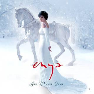 Enya - «And Winter Came...» CD, Warner Bros, 2008