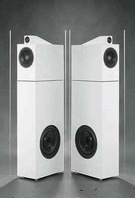 Белые начинают. Тест акустики Morel Octave Signature Floorstanding