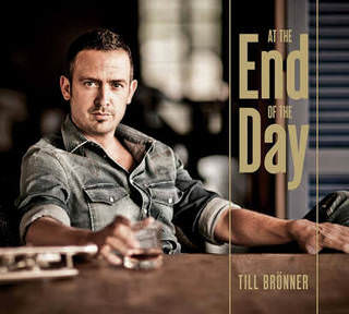 Till Broenner - «At The End Of The Day» CD, LP, CD+DVD, Island/Universal Music, 2010, 951943