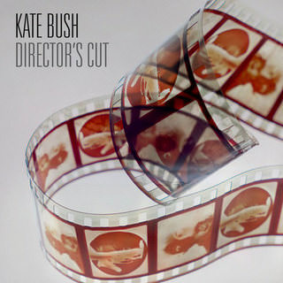 Kate Bush — Director's Cut Fish People/EMI (2LP, 180g)