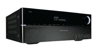 Тест AV-ресивера Harman Kardon AVR 460