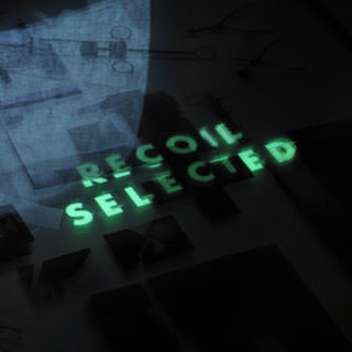 Recoil Selected - 2010 Mute
