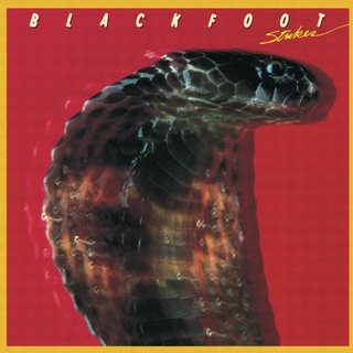 Blackfoot - Strikes - 1979