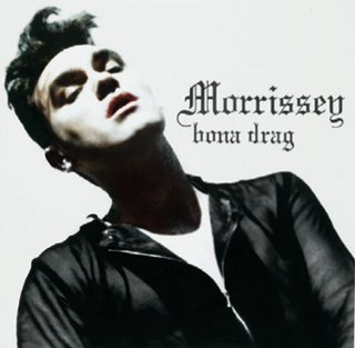 Morrissey - Bona Drag, 20th anniversary edition.