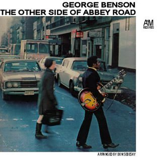George Benson — The Other Side of Abbey Road