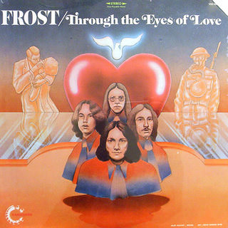 Frost - Through The Eyes Of Love - 1970 (Vanguard)