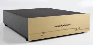 Тест цифроаналогового преобразователя Conrad-Johnson HD3 USB DAC