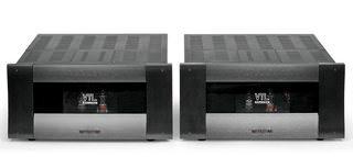 Волшебная лампа. Тест ламповых усилителей мощности VTL-MB450 Series III Signature