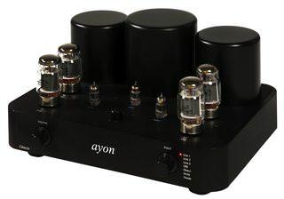Дружба народов. Тест интегрального лампового усилителя Ayon Orion II
