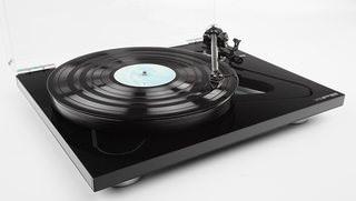 Тест проигрывателя виниловых пластинок Rega RP8 с головкой звукоснимателя Rega Apheta