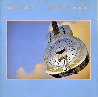 Dire Straits «Brothers In Arms»: ищем самый аутентичный релиз