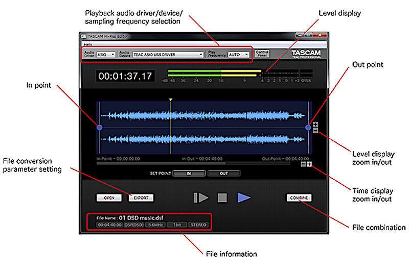 Dsd формат скачать музыку