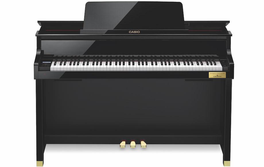 Клавиатуры пианино своими руками 34