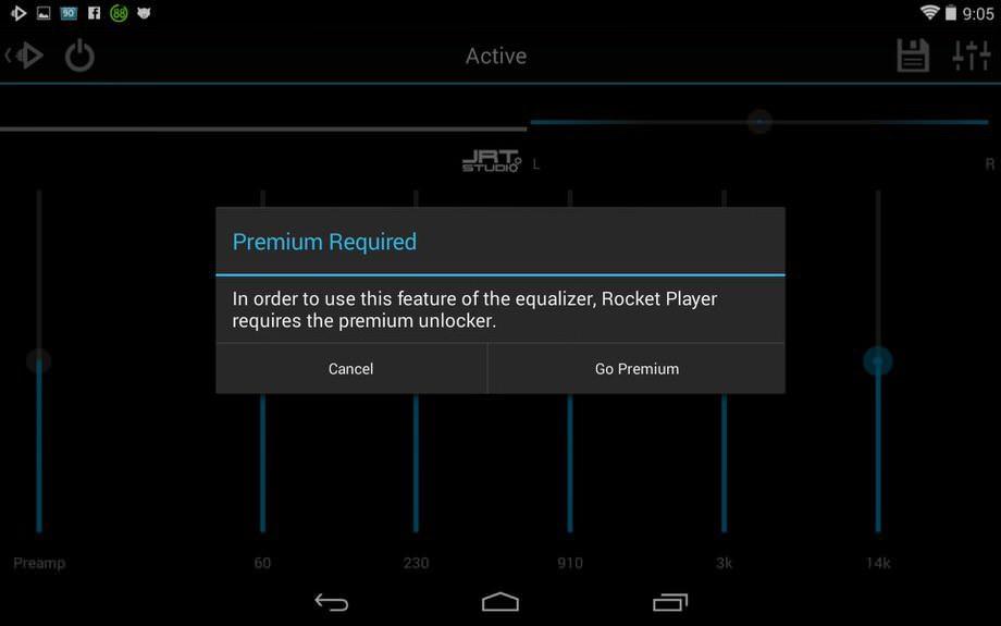 Скачать супер усиление звука для андроид
