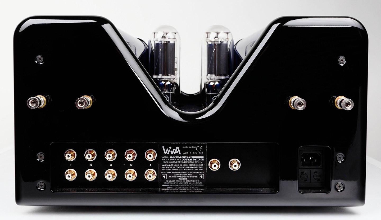 Схема лампового предварительного усилителя фото 348