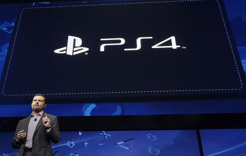 Характеристики приставки PS 4 Neo