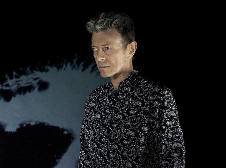 Вдень рождения Дэвида Боуи вышел мини-альбом певца
