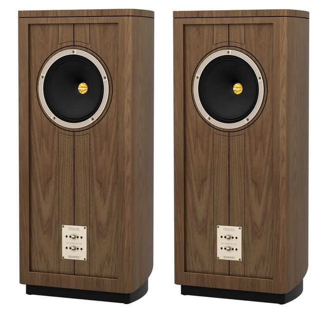 Hi-Fi & High End Show 2017: команда из Tannoy, Transrotor, Naim и Ayon