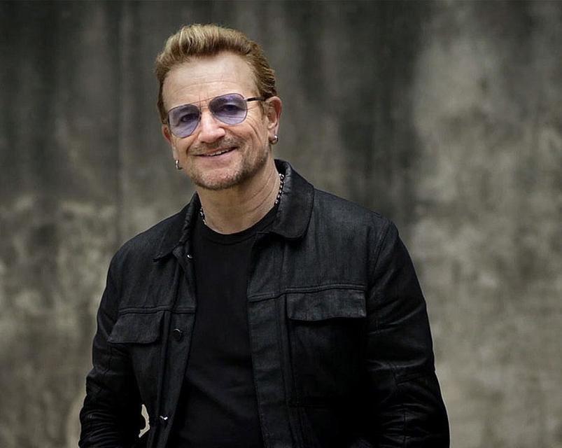 Боно рассказал о сроках выхода альбома U2 «Songs Of Experience