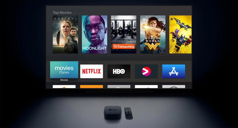 Apple удалила купленные пользователем в iTunes фильмы из-за