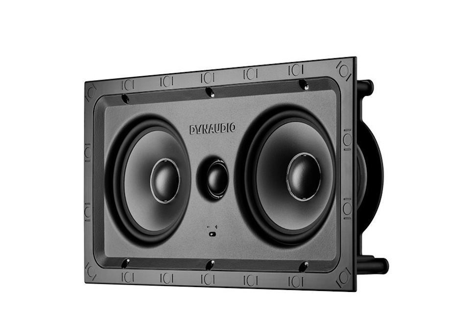 Dynaudio выпустит линейку инсталляционной акустики Custom Performance