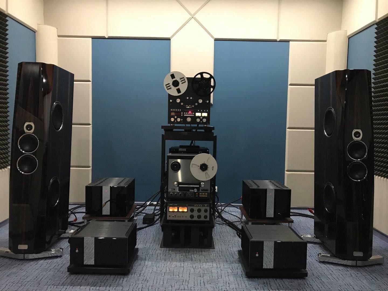 вопрос к редакции Stereo Ballfinger в салоне New Ambience Stereoru