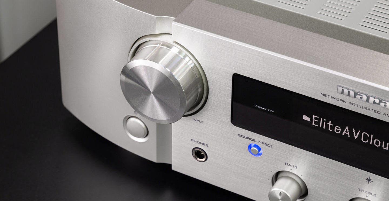 Тест усилителя Marantz PM7000N: тот самый звук в технологичной обёртке