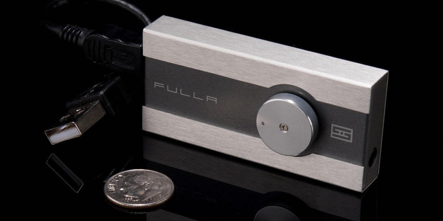 Тест портативного USB/ЦАП-усилителя Schiit Fulla: эпатажный маркетинг, провокационная цена и божественное имя