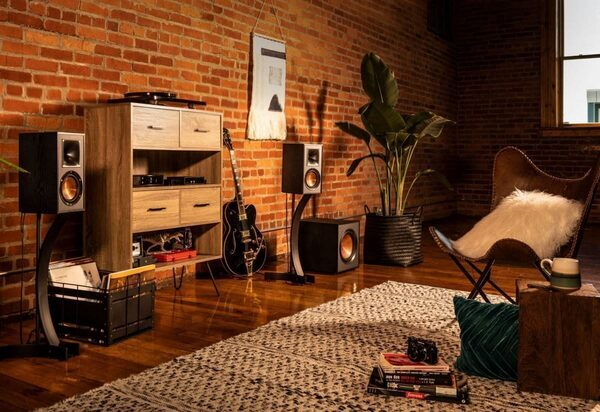 Акустическая подготовка к прослушиванию в обычной квартире