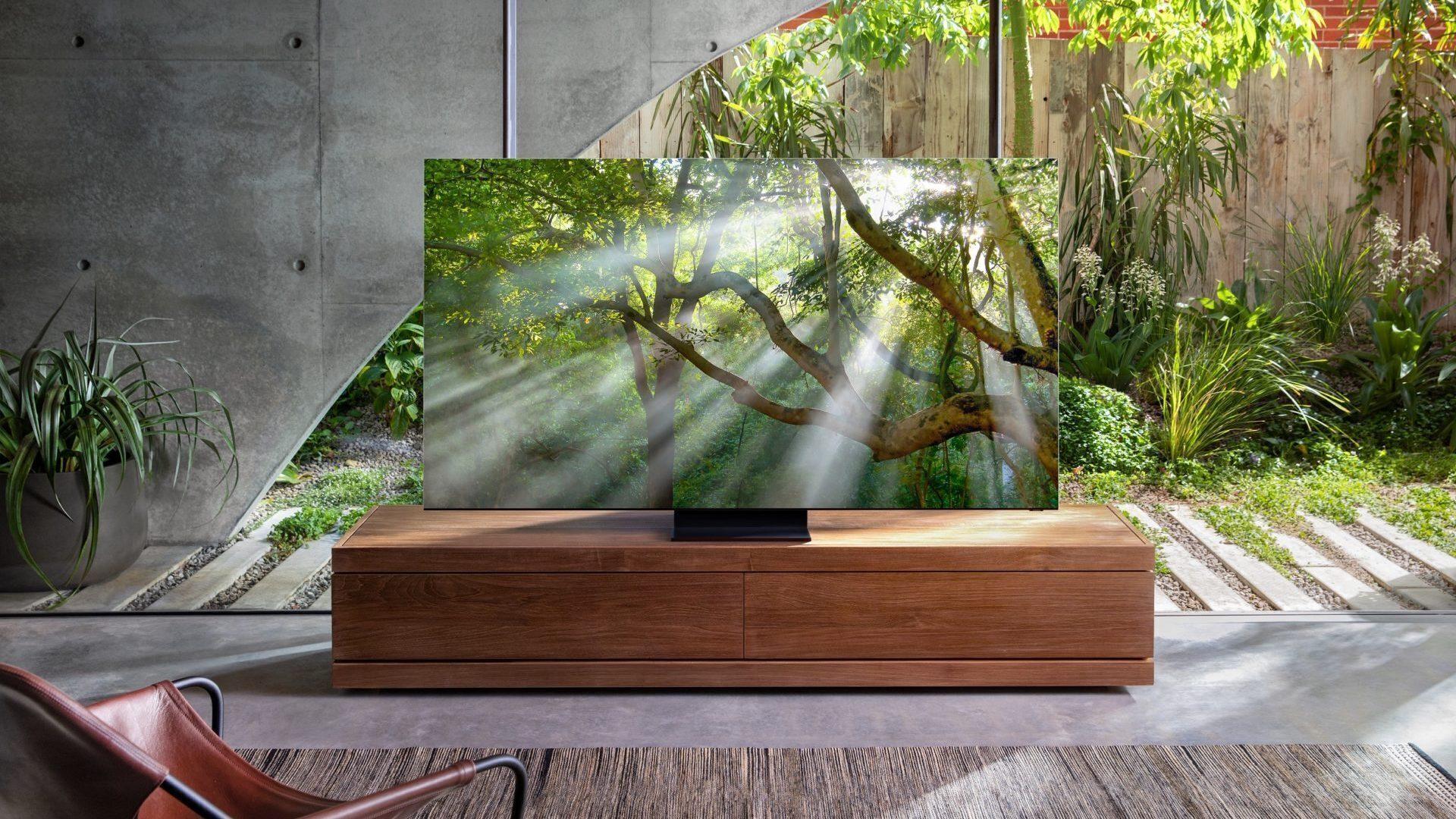 Тест ЖК-телевизора Samsung QE65Q950T: других таких нет и больше не будет