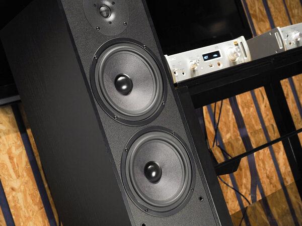Тест напольников Arslab Stereo Two: мой личный сорт ностальгии