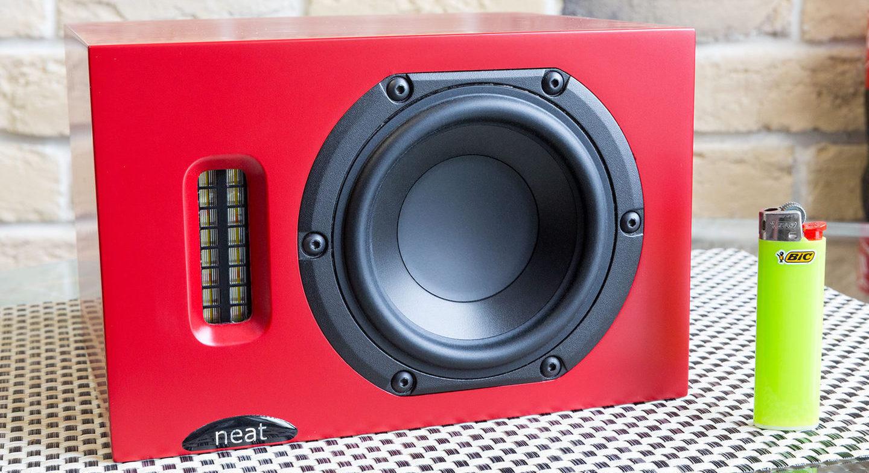 Тест акустических систем Neat Acoustics IOTA: ультракомпакты от музыканта
